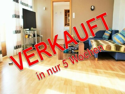 ERFOLGREICH VERKAUFT - 3 Zimmer Wohnung in Neumarkt am Wallersee