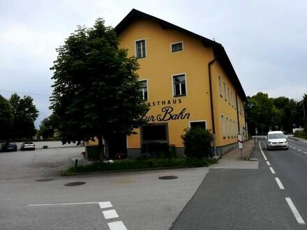 Gasthaus Oberndorf zu verpachten