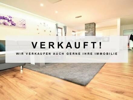 Moderne 3 Zi.-Wohnung mit vielen Extras im Zentrum von Henndorf