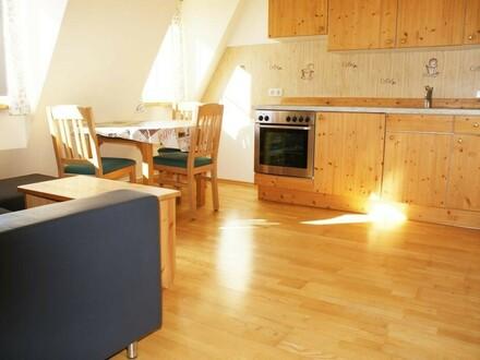Sonnige 2 Zimmer Wohnung in Obertrum
