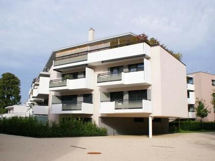 Luxus-Penthouse in Salzburg-Aigen