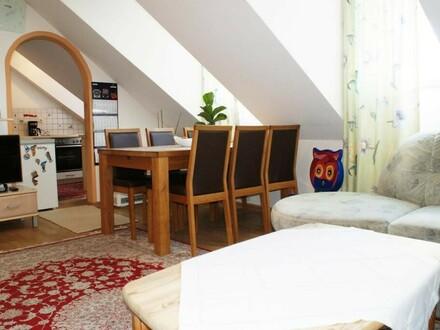 Leistbare 3 Zimmer Wohnung in Straßwalchen