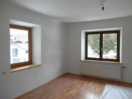 3.Zi.-Wohnung mit Balkon in Faistenau