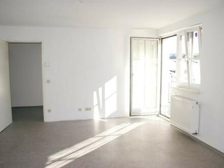 4.Zi.-Wohnung mit Balkon im Zentrum von Seekirchen
