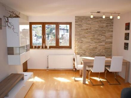 3 Zimmer Mietwohnung Henndorf