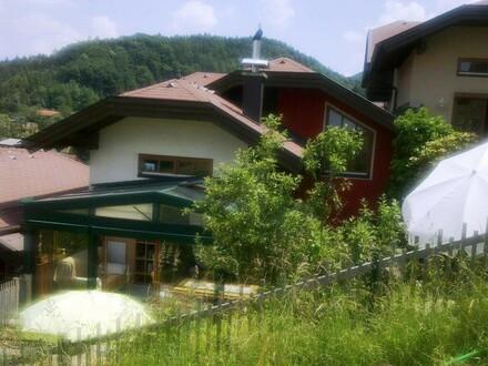 Reihenhaus Hof bei Salzburg zu vermieten