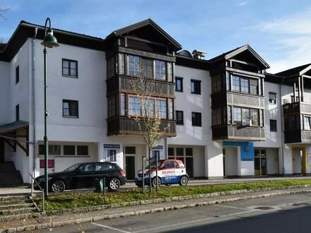 Gemütliche 3.Zi.-Wohnung im Zentrum von Henndorf