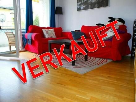 NeuWertige 3.Zi.-Wohnung inkl. TG nähe Glanbach - OPEN HOUSE am 29.05.2019 ab 15:00 Uhr