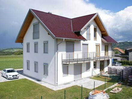 Moderne Doppelhaushälfte in Lamprechtshausen