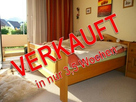 ERFOLGREICH VERKAUFT- 2 Zimmer Wohnung in Hallein bei Salzburg