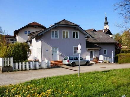 Doppelhaushälfte St. Georgen bei Salzburg