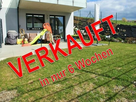 NeuBau - Maisonette Gartenwohnung in Straßwalchen bei Salzburg - Open House 25.04. ab 16:00 Uhr