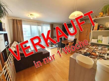 Heimelige 2.Zi.-Wohnung in Anthering