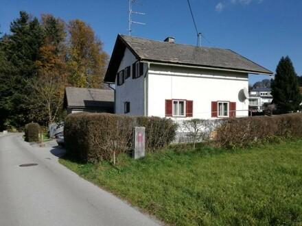 Haus Hallwang zu verkaufen