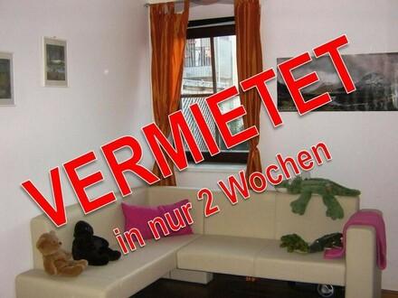 ERFOLGREICH VERMIETET - Heimelige 2.Zi.-Wohnung in Bürmoos