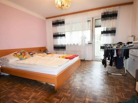Großzügige 2 Zimmer Wohnung nähe Bahnhof