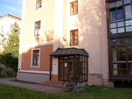 Heimelige 2.Zi.-Wohnung mit Wintergarten