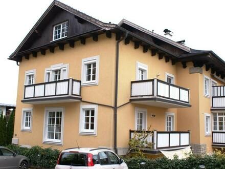 Traumhafte 2.Zi.-Wohnung mit zwei Balkonen