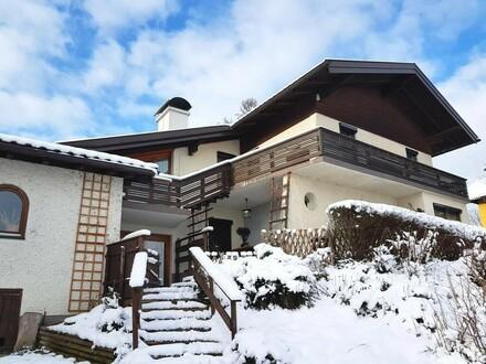NEUER PREIS: Charmantes Haus mit herrlichem Weit- und Seeblick!