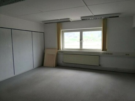 Büros Halllwang/Salzburg zu vermieten