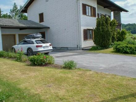 Sonniges Mehrfamilienhaus - 720 m² Grundstück - in Köstendorf bei Salzburg