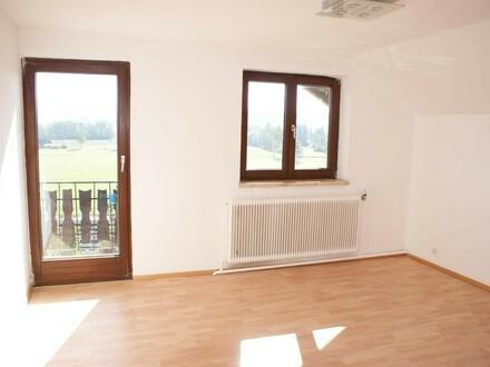 Gemütliche - 2.Zi.-Wohnung in Seekirchen