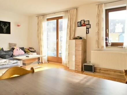 Sonnige 4 Zimmer Wohnung in Strasswalchen bei Salzburg