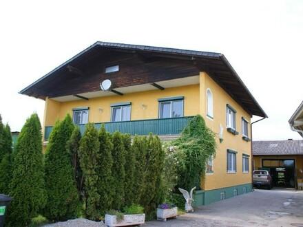 3 Zimmer Mietwohnung St. Georgen b. Salzburg