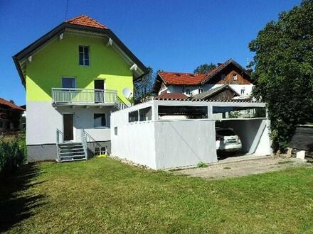 Wohnung Elixhausen zu verkaufen
