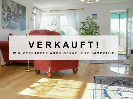 SeeBlick - Lichtdurchflutete 3 Zimmer Wohnung in Neumarkt am Wallersee