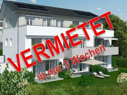 ERFOLGREICH VERMIETET - 3 Zimmer Wohnung inkl. TG in Elixhausen