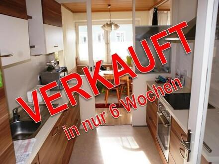 Große 4.Zi.-Wohnung im Zentrum von Oberndorf