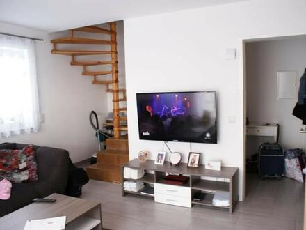 2.Zi.-Maisonette-Wohnung in Lamprechtshausen