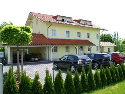 Panoramablick - Heimelige 4.Zi.-DG-Wohnung