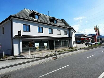 Geschäftslokal direkt an der B1 - Wiener Bundesstraße