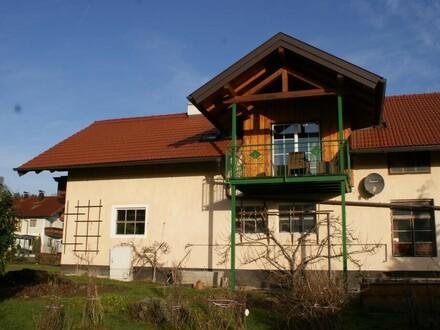 Ruhige 2,5 Zi.-Wohnung mit Seeblick & Seezugang