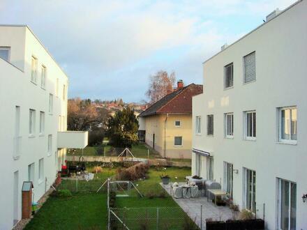 Leonding - Wohntraum mit Balkon | 2,5 Zimmerwohnung