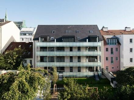 Domquartier B16 | 2.Bezug in Top - Innenstadtlage