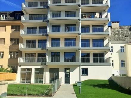 Erstbezug | Herrenstraße 44 | Top - 3 Raum - Wohnung mit Loggia