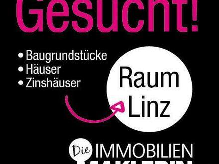 ... wir suchen für renommierten Linzer Bauträger!