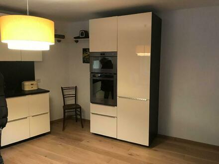 2 Zimmerwohnung mit Garten | neuwertig & modern möbliert
