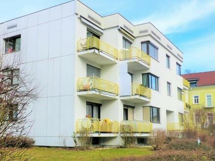 Gmunden | 3 Zimmerwohnung mit Seeblick