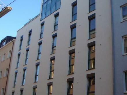 3-Zimmer-City-Appartement - modern, zentral & familienfreundlich