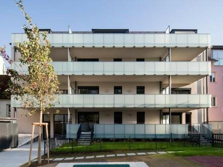 Dachgeschoss - Penthouse | Domquartier B16 | Top - Innenstadtlage