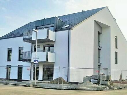 Wohnen am 25er Turm | Linz | 2. Bezug