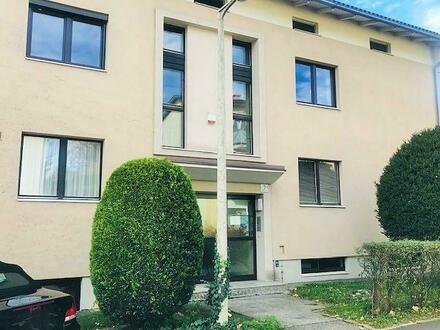 Froschberg | Grüner Wohnen | 3 Zimmerwohnung