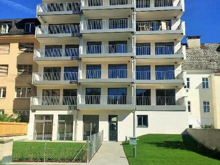 2. Bezug | Herrenstraße 44 | Top - Wohnung mit Loggia