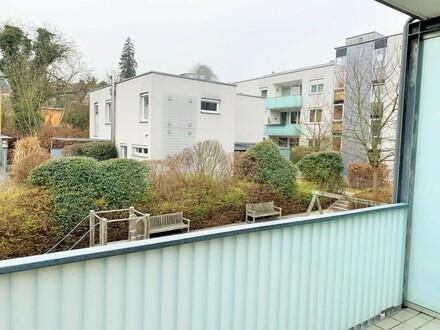 Wohnqualität in Linz-Urfahr