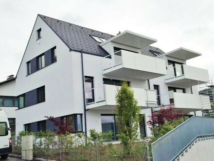 Lebensqualität in Linz - Urfahr | Wohntraum am Gründberg - Neubau
