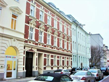 2. Bezug | Schubertstraße 7